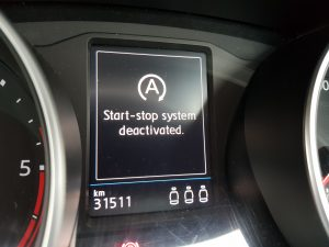 October 2020 :  stop / start disable remapping service